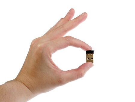 Bluetooth pentru calculator