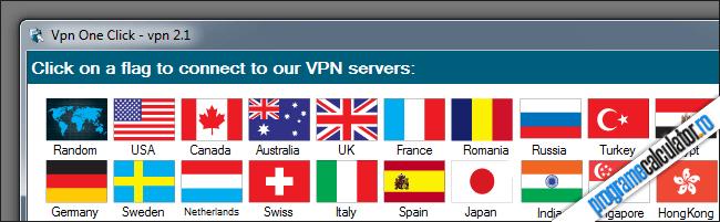 program pentru ascuns adresa IP
