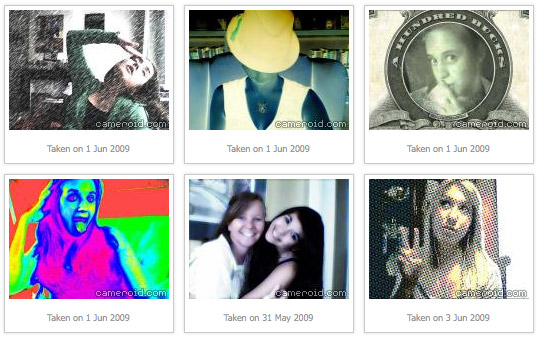 program de facut poze cu webcamul