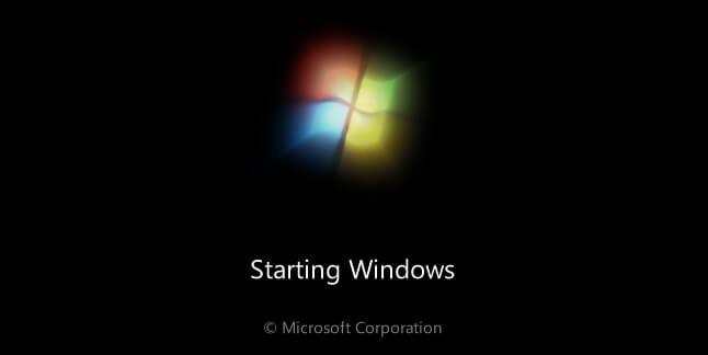 Schimba imaginea bootscreen
