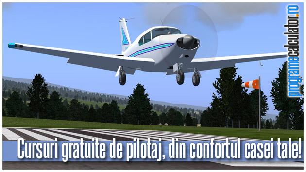 simulator zbor