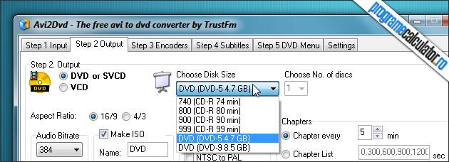 DVD sau SVCD