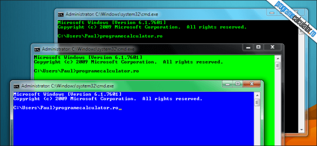 1-Command Prompt