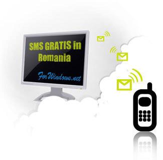 Trimite SMS Gratis in Romania