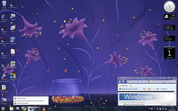 wallpapers pentru windows 7