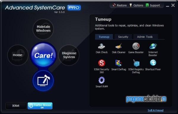 1-Program-de-optimizare-IOBIT-Advanced-SystemCare