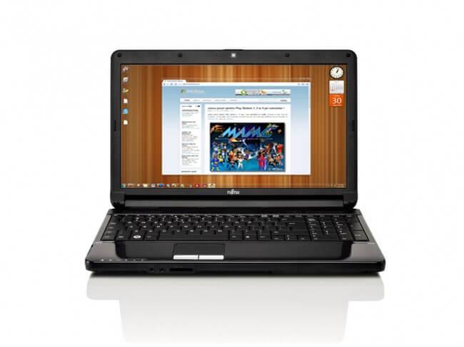 Fujitsu AH530 LifeBook