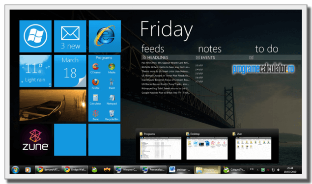 1-Customizeaza-ti-desktopul-cu-teme-pentru-Rainmeter