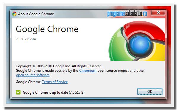 1-Ultima-versiune-a-Google-Chrome