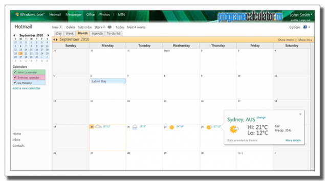 1-Windows-Live-Calendar