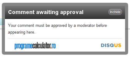 2-comentarii moderate