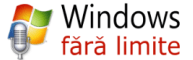 Windows Fara Limite - Logo