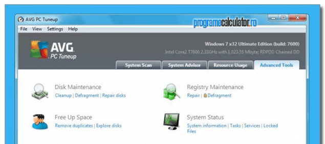 1-AVG-PC-Tuneup-Advanced-Tools