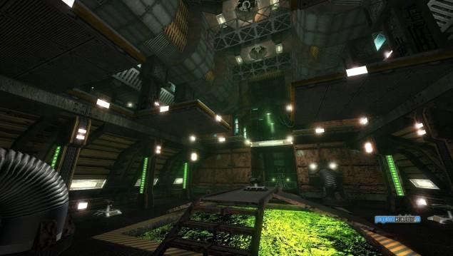 1-Alien Arena 2010 - jocuri gratuite pentru calculator