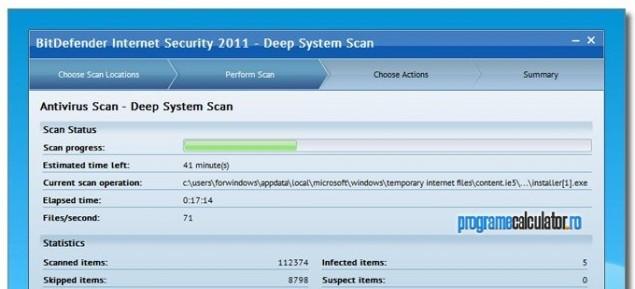 4-BitDefender-Internet-Security-2011-Full-Scan