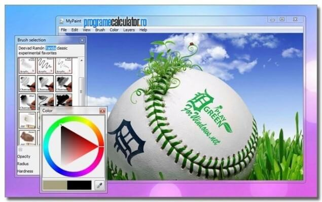 1-MyPaint-Program-de-modificat-poze