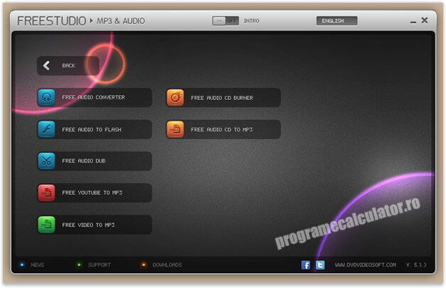Utilitare MP3 & Audio