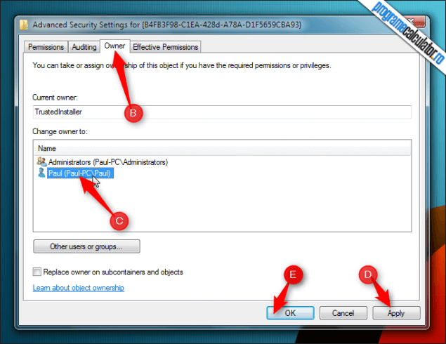 4-Administrare Registry Windows 7 (Copy)