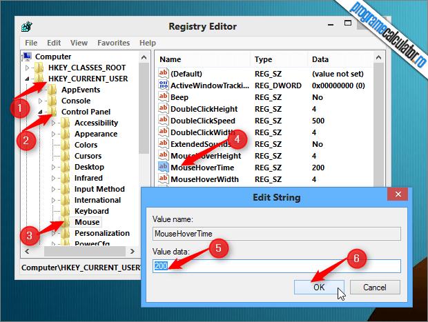 Accelerarea functiei de previzualizare din Taskbar-ul Windows 7