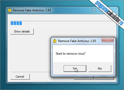 Scapa de aplicatiile false de securitate [Antivirusi falsi] cu un singur click