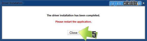 4-repornirea_aplicatiei_dupa_instalarea_driverului_4