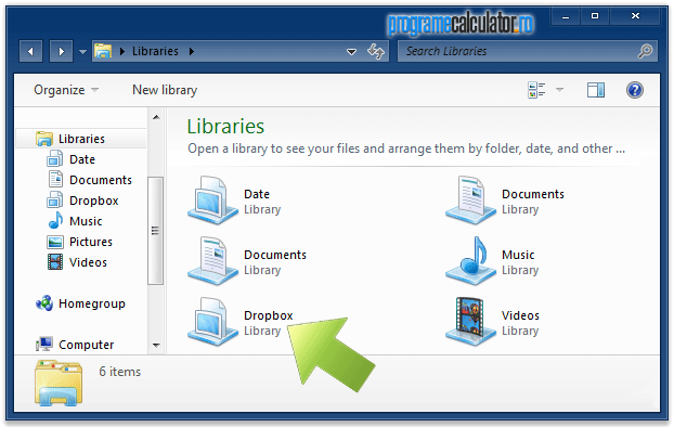 4-cum_se_adauga_dropbox_folder_in_biblioteci_libraries