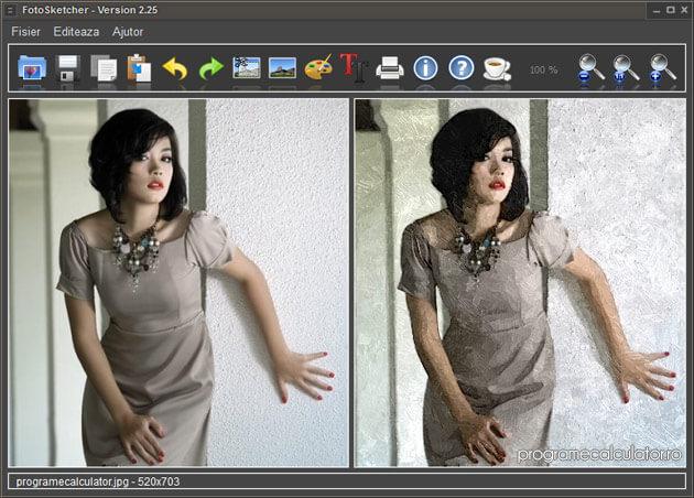 Cel mai bun program de transformat fotografii in picturi