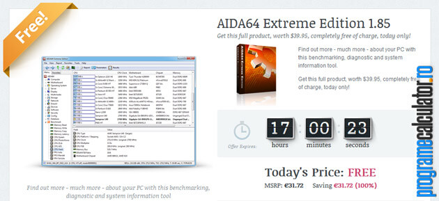 aida64 extreme edition free