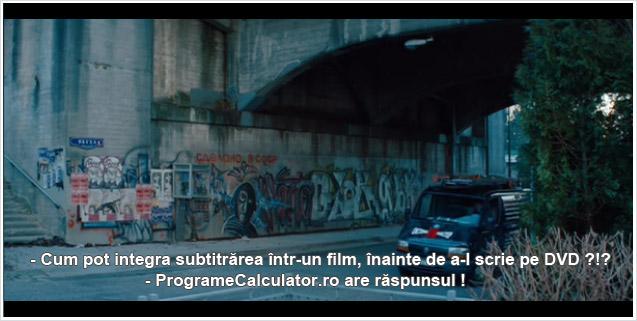 cea mai simpla modalitate de adaugare a subtitrarilor