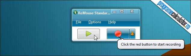 1-ReMouse