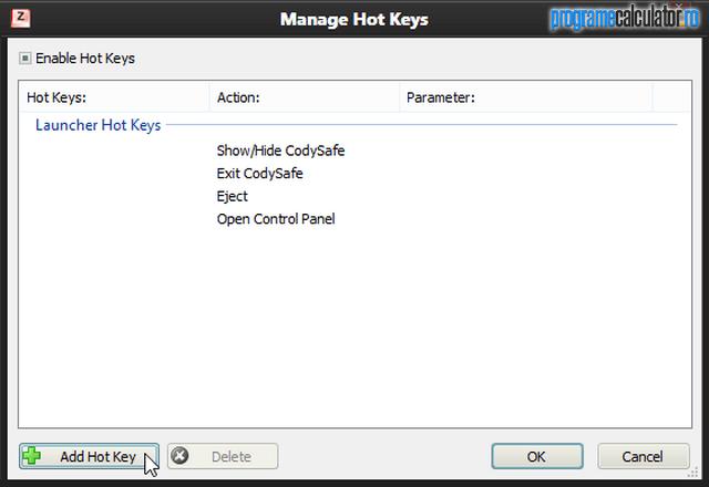 Hot-Keys