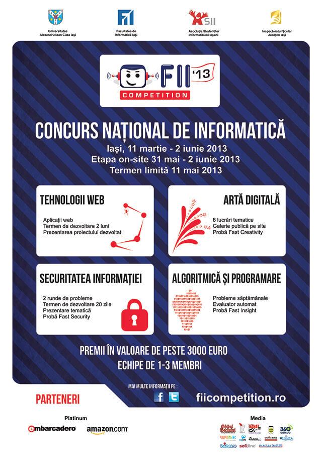 Concursul National de Informatica și Artă Digitală