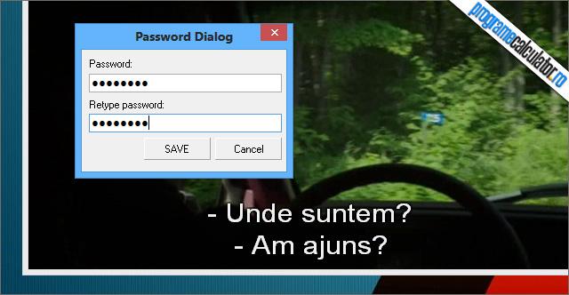 ALLPlayer Securizare fisier video