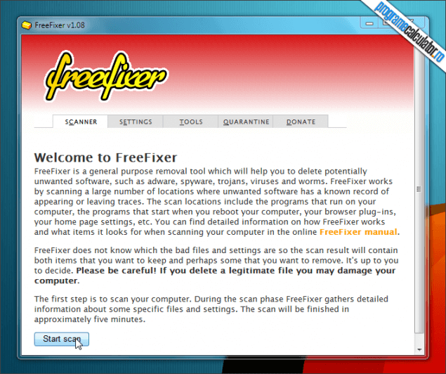 1-FreeFixer-interfata
