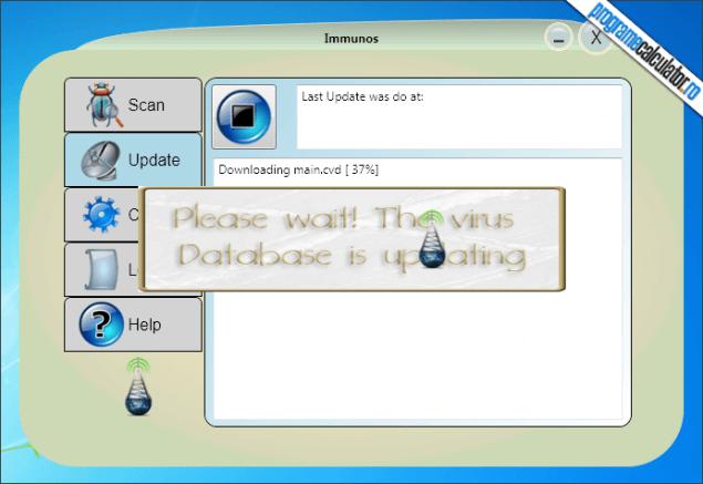 1-Immunos-interfata-update