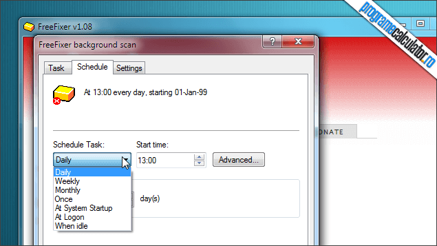 2-FreeFixer-programare-scanare