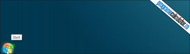 2-Hide Taskbar-ascundere-taskbar