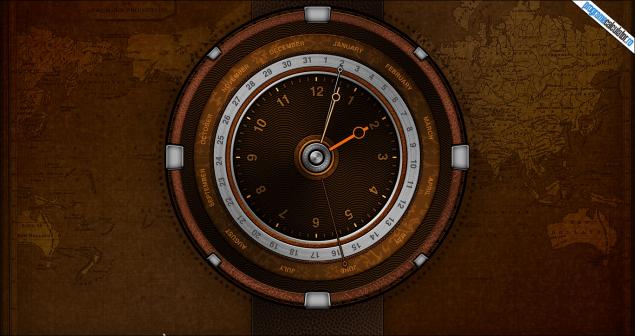 1-Dexclock-wallpaper-cu ceas