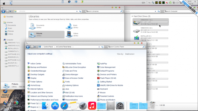2-Yosemite UX Pack-interfata-MacOS-Yosemite