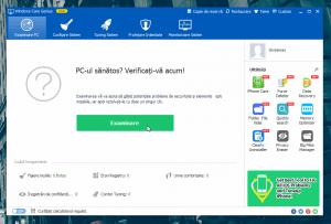 Windows Care Genius - Examinare
